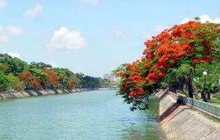 Quán ăn ngon nhất đường Đình Đông, quận Lê Chân, Hải Phòng