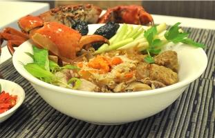 Quán ăn ngon nhất đường Lê Lợi, quận Ngô Quyền, Hải Phòng