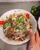 Quán ăn ngon nhất gần đại học Thủy Lợi