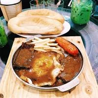 Quán ăn ngon nhất gần trường đại học Hà Nội