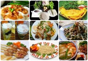 Quán ăn ngon nhất khu Lê Thanh Nghị, Quận Hải Châu, Đà Nẵng