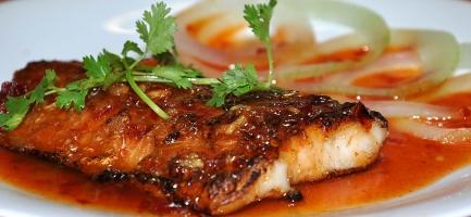 Quán ăn ngon nhất ở đảo Long Sơn - Vũng Tàu