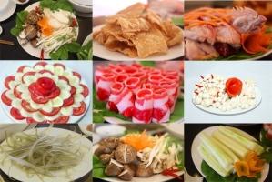 Quán ăn ngon nhất ở phố Tây Sơn, Hà Nội