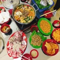 Top 5  quán ăn ngon nhất phố Lê Thanh Nghị, Hai bà Trưng, Hà Nội