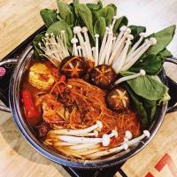 Quán ăn ngon nhất phố Triều Khúc, Thanh Xuân,  Hà Nội