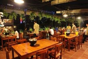 Quán ăn ngon, thu hút khách nhất tại Hà Nội