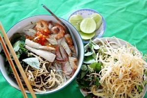 Quán ăn đặc sản ngon nhất tại Trà Vinh