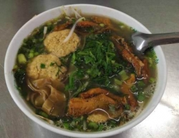 Quán ăn ngon nhất Thái Bình