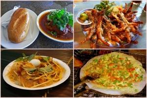 Món ăn ngon nhất ở khu vực Hồ Gươm - Phố Cổ Hà Nội
