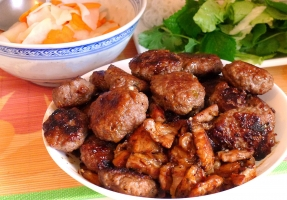 Quán ăn ngon, rẻ nhất Hà Nội