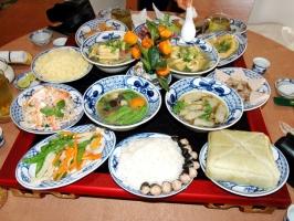 Quán ăn rẻ và ngon nhất Bắc Ninh