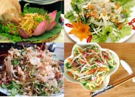 Quán ăn ngon xung quanh trường Đại học Văn hóa Hà Nội