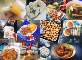 Quán ăn vặt giá chỉ 3.000 đồng không thể bỏ qua ở Hà Nội