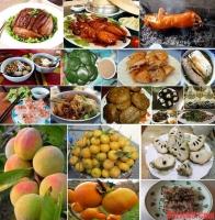 Món ăn vặt ngon dành cho giới trẻ khi đến thành phố Lạng Sơn