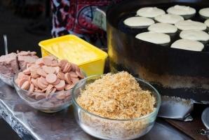 Quán ăn vặt ngon nhất Sài Gòn