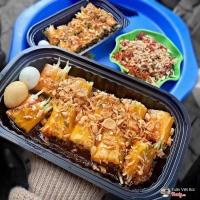 Quán ăn vặt ngon rẻ nhất quận Ba Đình, Hà Nội