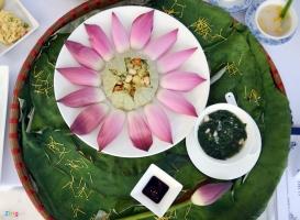 Quán ăn vặt ngon và rẻ nhất tại Phan Thiết, Bình Thuận