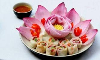 Quán ăn vặt ngon và rẻ tại thành phố Vinh, Nghệ An