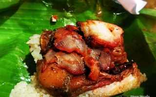 Quán ăn vỉa hè ngon không cưỡng lại tại Sài Gòn