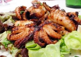 Quán bạch tuộc nướng ngon nhất ở Sài Gòn bạn không thể bỏ qua