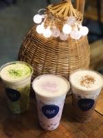 Quán bán trà sữa ngon và chất lượng nhất TP. Rạch Giá, Kiên Giang