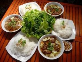 Quán ăn sáng ngon-bổ-rẻ nhất tại khu vực An Khê, Đà Nẵng