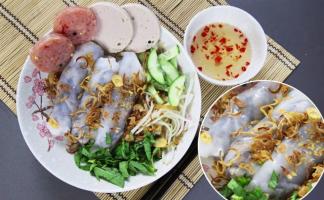Top 8 Quán bánh cuốn ngon nhất Sài Gòn