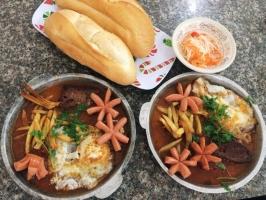 Quán ăn ngon nhất gần đại học Bách Khoa Hà Nội