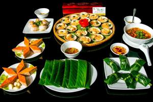 Top 10 Quán bánh nậm, bánh lọc, bánh bèo ngon nhất tại Đà Nẵng