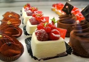 Quán bánh ngọt tuyệt vời nhất Hải Phòng