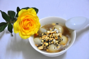 Quán bánh trôi tàu ngon nhất Hà Nội
