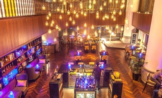 Quán bar nổi tiếng nhất ở Hà Nội được giới trẻ yêu thích