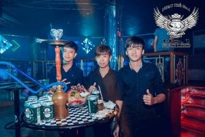 Quán bar nổi tiếng nhất ở Lâm Đồng
