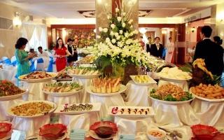 Quán buffet hấp dẫn ở Hồ Chí Minh bạn không nên bỏ qua