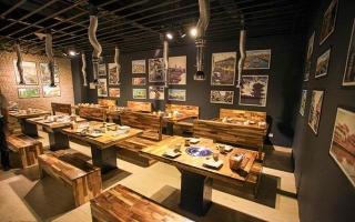 Quán buffet ngon, hấp dẫn ở Hà Nội