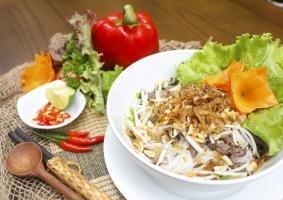 Quán bún bò Nam Bộ ngon nhất ở Hà Nội