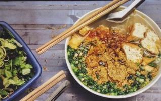 Quán ăn ngon nhất gần trường đại học Thương Mại