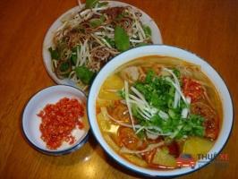Quán bún ngon nhất Đà Nẵng