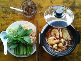 Quán ăn ngon nhất gần Đại học Cần Thơ