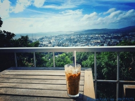 Quán cà phê bạn không thể bỏ qua khi đến Phú Quốc
