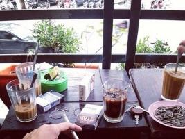 Quán cà phê cho người độc thân và hội FA tuyệt vời nhất ở Hà Nội