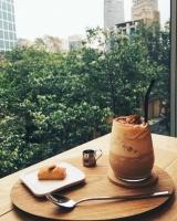 Quán cà phê hấp dẫn ở TP. Tam Kỳ, Quảng Nam