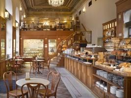 Quán cafe có không gian độc đáo nhất Hà Nội