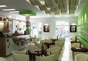 Quán Cafe có không gian rộng đẹp nhất Đà Nẵng