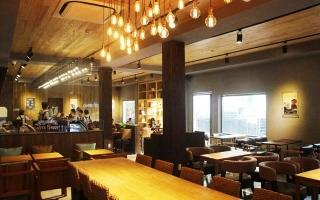 Quán Cafe dành cho người đang thất tình ở Hà Nội