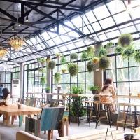 Quán cafe dành cho người đang thất tình ở TP. Hồ Chí Minh