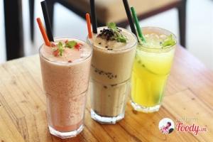 Quán cafe  đẹp và độc đáo nhất tại Đà Nẵng dạo gần đây