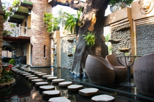 Top 8  quán Cafe lãng mạn nhất cho Valentine tại Sài Gòn