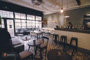 Quán cafe ngon, thu hút khách nhất tại Hà Nội