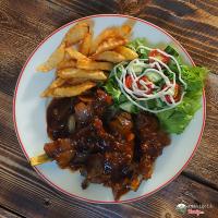 Quán ăn ngon nhất tại đường Đào Duy Từ, Hà Nội